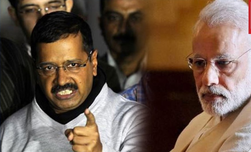 What Modi and Kejriwal Will Be in The Future?