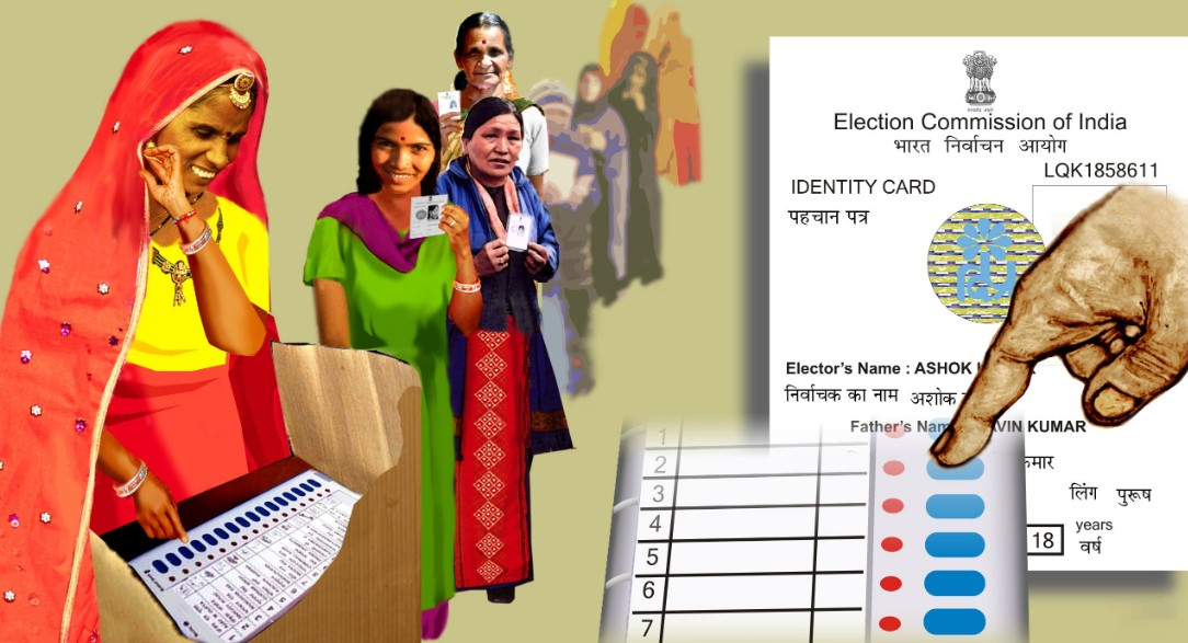 How India Spends Million Rupees during the Election Event