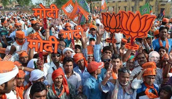 BJP to Win