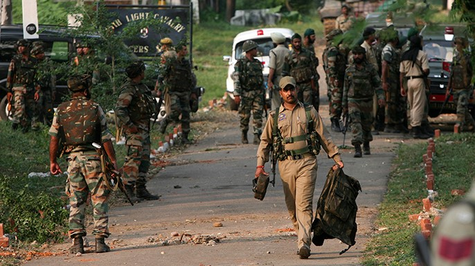 Should Army be Kept out of Politics