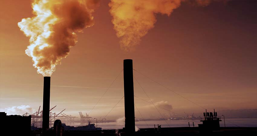 Environmental Issue and Regulation in India: The Case of Air Pollution
